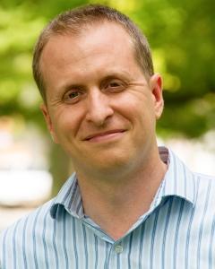 Ian Lowman