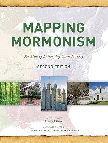 Mapping Mormonism Plewe