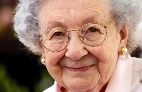 MarjorieHinckley