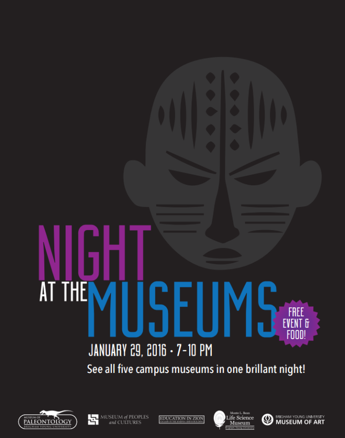 Night at the Museums