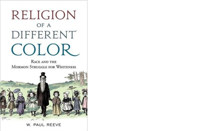 Religion of a Different Color book cover