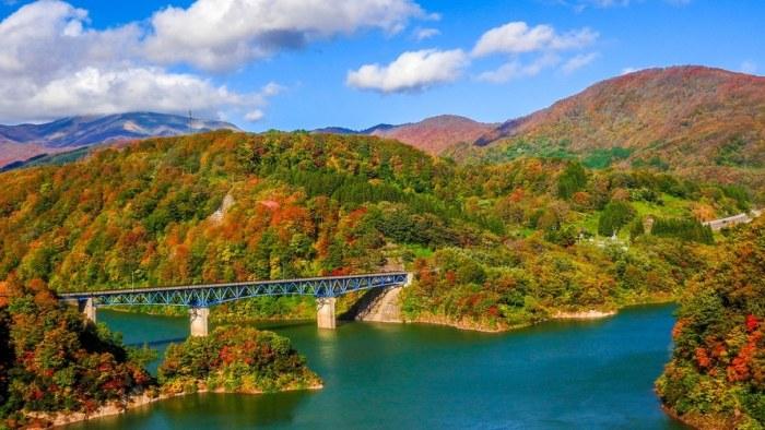 bridge canada