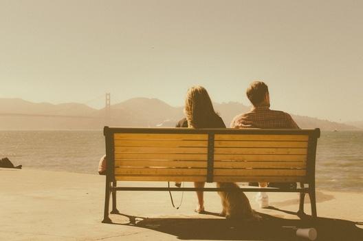 bench-sea-sunny-man-medium