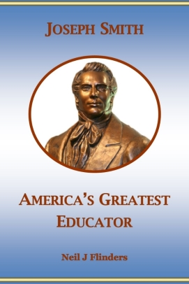Joseph Smith Educator - Flyer