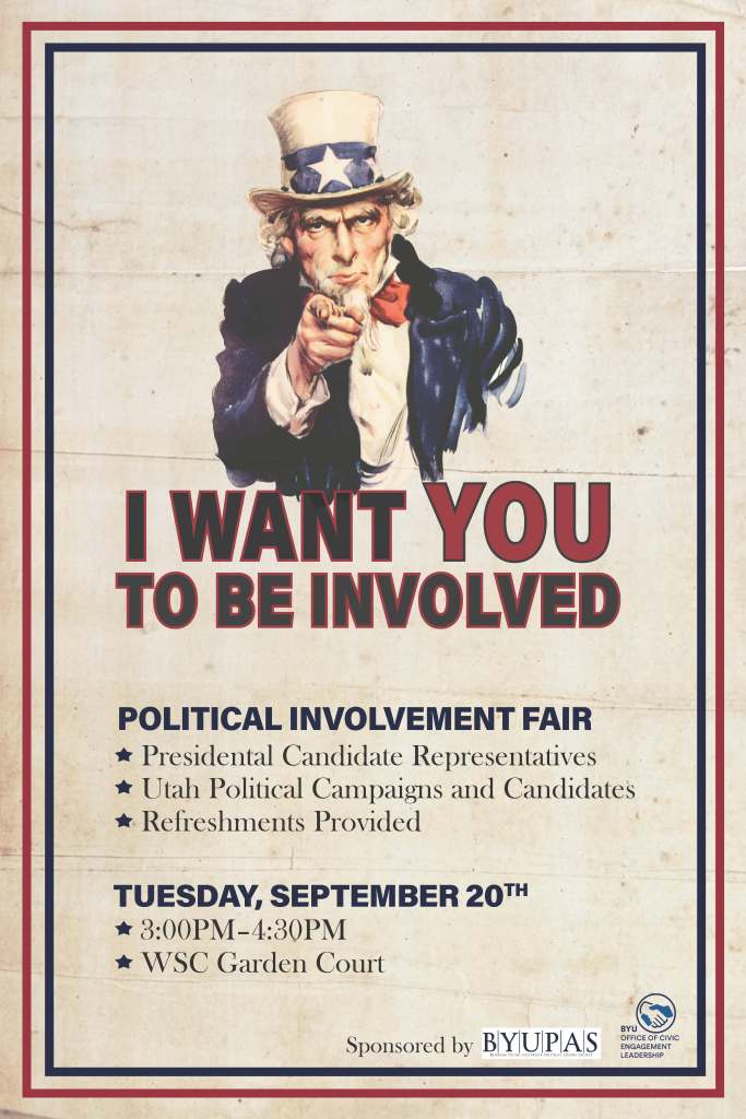 political-involvement-fair-poster