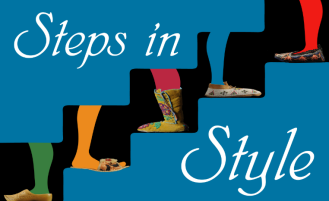 steps in style
