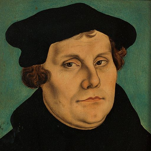 interesting facts about the 95 theses Martin luther, c1520 luther's '95 theses' and his other writings spread quickly through europe in january 1521, the pope leo x excommunicated luther.