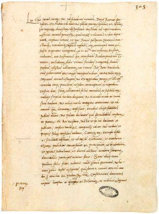 512px-Decet_Romanum_Pontificam