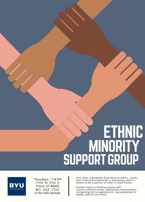 minority support